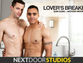 Next Door Originals – Lover's Breakfast – Quin Quire & Anthony Moore