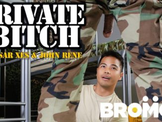 BROMO – Private Bitch – John Rene & Cesar Xes