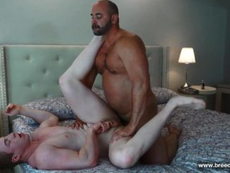 Breed Me Raw – Tyler Reed & Riley Ward