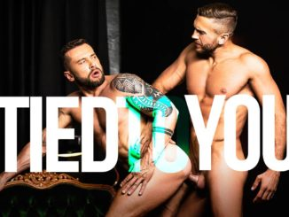 MEN – Tied To You – Emir Boscatto & Tyler Berg