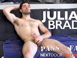 Next Door Casting – Casting Audition – Julian Brady