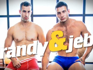 Sean Cody – Jeb & Randy
