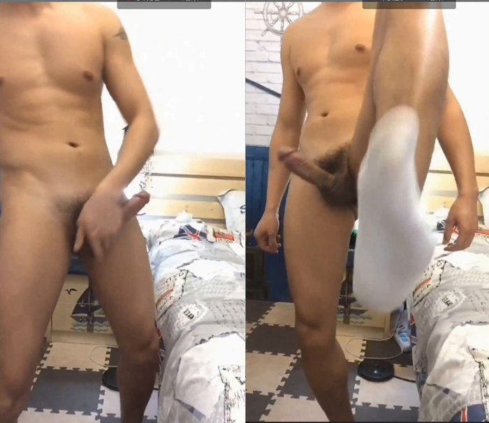 Live Broadcast – Hot Daddy 5